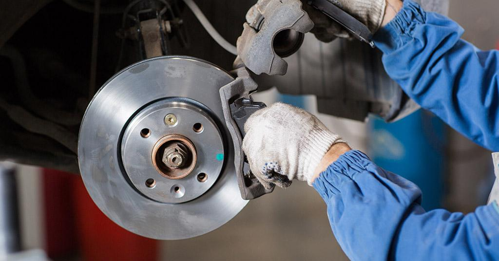 caring for your brakes