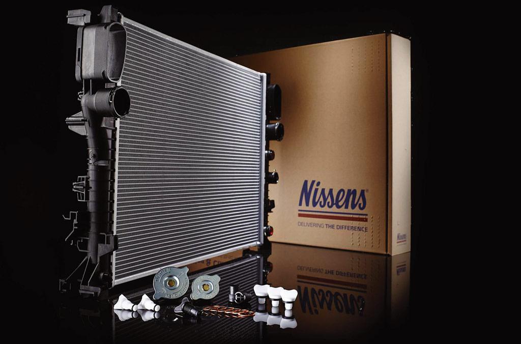 nissen radiators