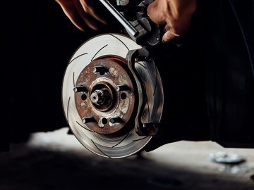 Getting to Know Disc Brakes