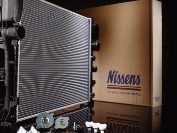 Nissens Cooling Components