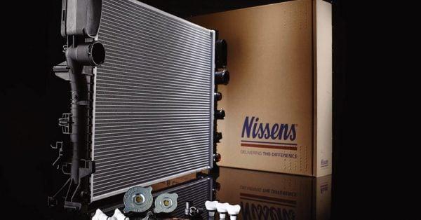 nissens radiators