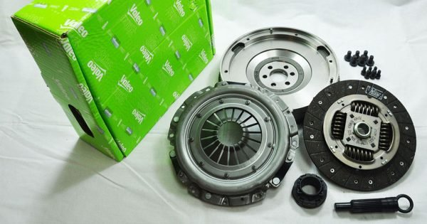 Valeo clutch kits