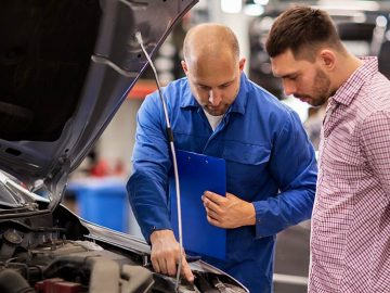 Ways to Reduce Car Maintenance Costs