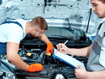 Car Maintenance FAQ