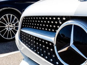 Best Source for Affordable Mercedes-Benz Parts in South Africa
