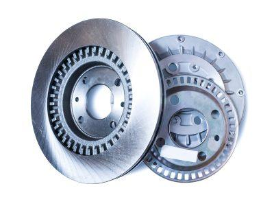 Brake and Wheel Components