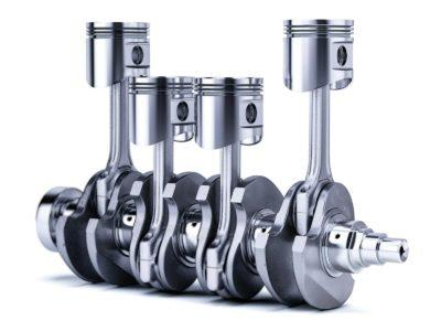 Crankshaft Components
