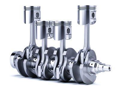 Crankshaft Components