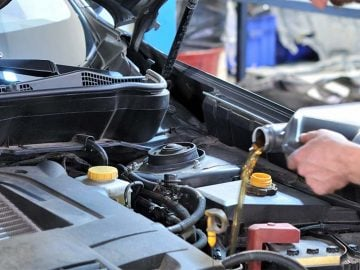 How to Change Your Car's Oil and Oil Filter