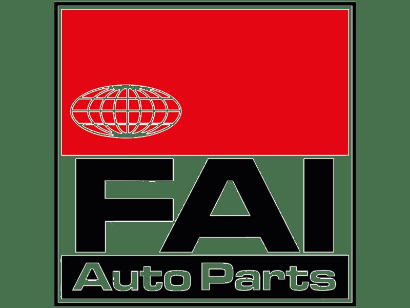 FAI Auto Parts logo