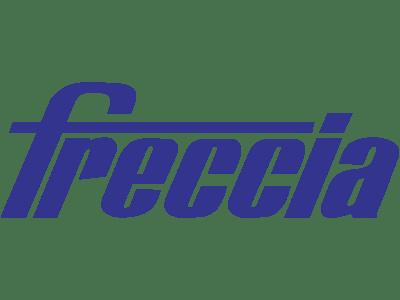 Freccia logo