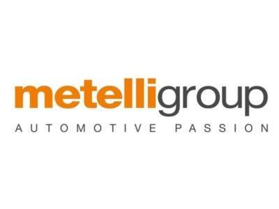 Metelli Group logo