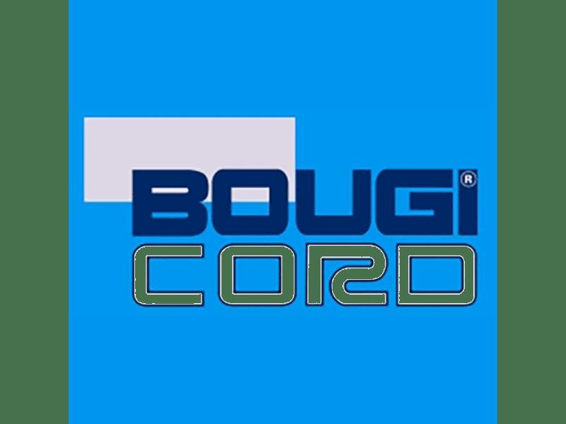 Bougicord logo