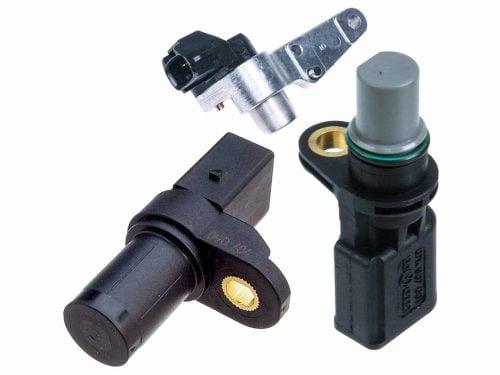 Camshaft Position Sensors