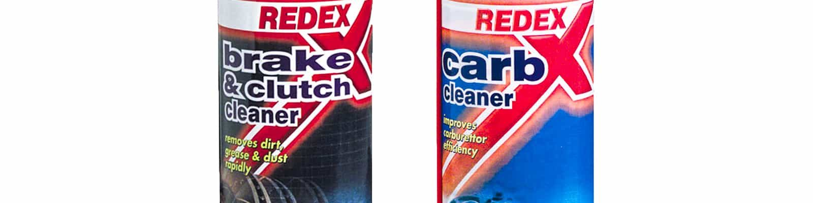 Carburettor, Brake and Clutch Cleaners