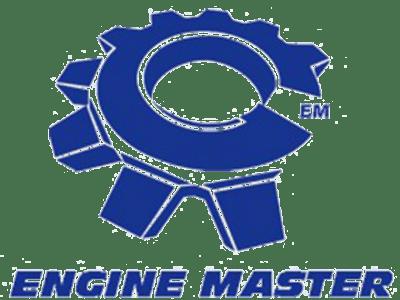 Engine Master logo