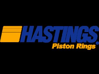 Hastings piston rings logo