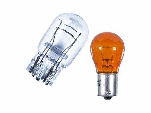 headlight globes