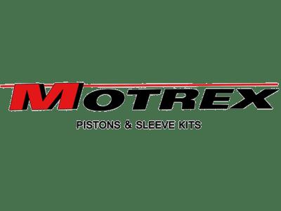 Motrex logo