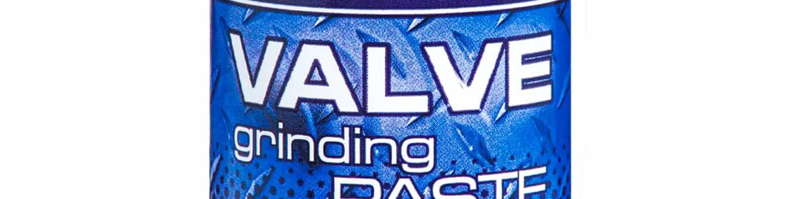 Valve Grinding Paste