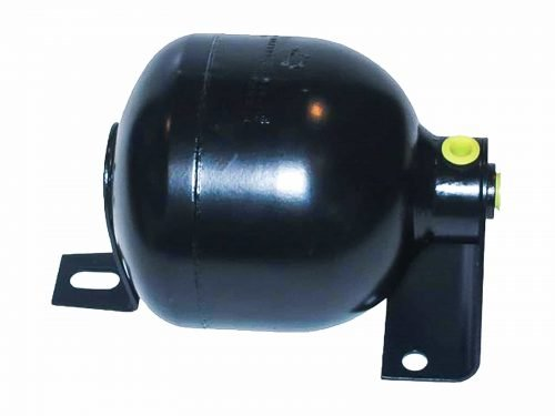 Air Cell for Level Control