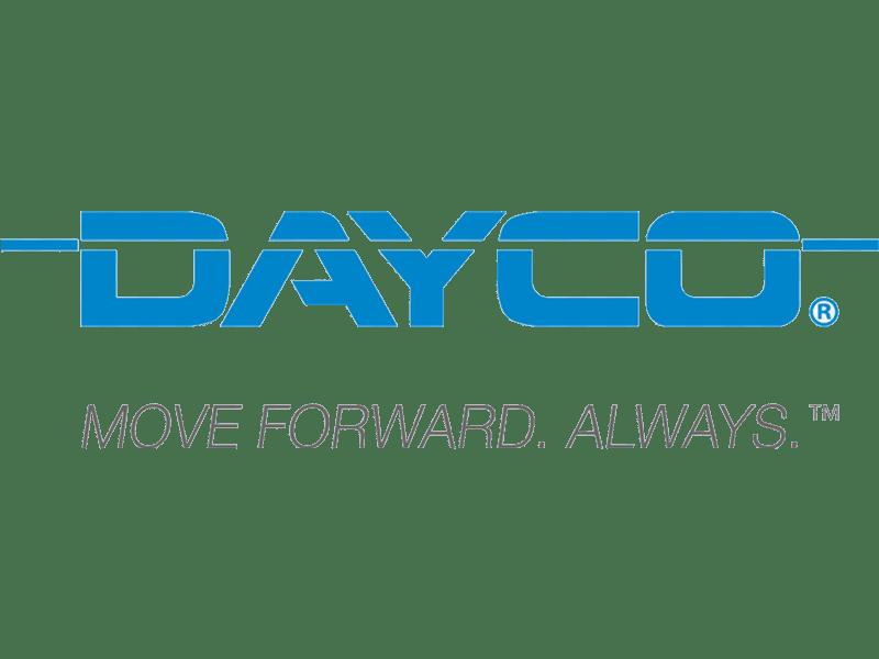 Dayco logo