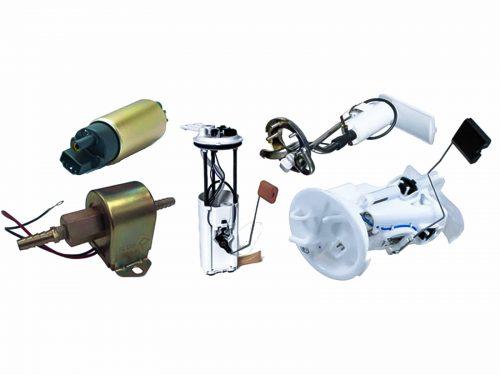 Electric Fuel Pumps