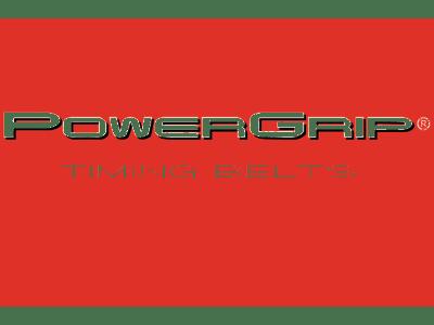 Powergrip logo