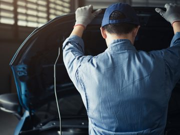 How to Test and Replace a PCV Valve on Your Car