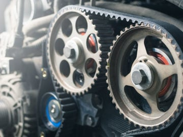 How to Replace the Timing Belt on a Car