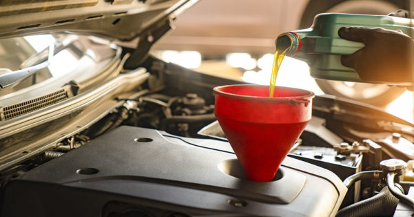 high performance synthetic engine oils