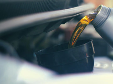 Masterparts Multifunctional Petrol and Diesel Engine Oils