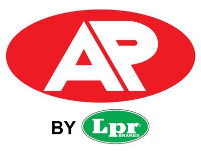 AP by LPR logo