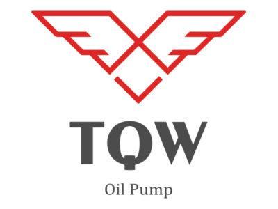 TQW oil pump logo
